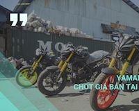 Yamaha MT-15 2019 chốt giá hấp dẫn tại Việt Nam, có nên mua ngay