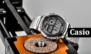 Top 7 mẫu đồng hồ Casio dưới 1 triệu đáng đầu tư nhất cho nam giới
