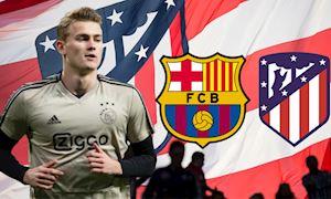 CLIP: Đá như Jaap Stam, sao trẻ Ajax khiến Barca và Atletico phát cuồng