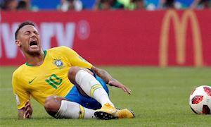 Anti fan chế clip mừng 10 năm Neymar xỏ giày chuyên nghiệp