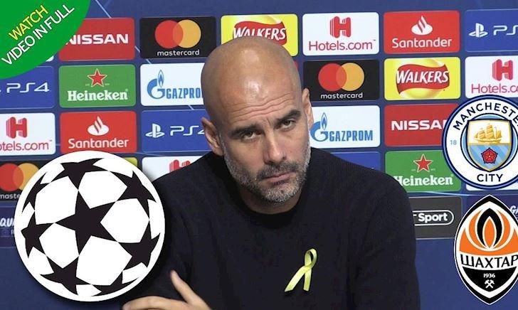 CLIP: Lộ bằng chứng gian lận, Man City có nguy cơ mất vé Champions League