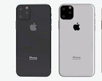 iPhone XI sẽ có đến 3 camera chính hay là cú lừa Cá tháng Tư?