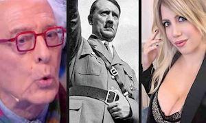 Vợ Icardi còn độc tài hơn cả Hitler