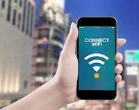 Mẹo bẻ khóa WiFi xài chùa cho smartphone vô cùng đơn giản cho anh em đây
