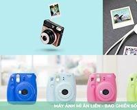 5 mẫu máy ảnh 'mì ăn liền' giá tốt đáng mua cho sống ảo khi thích chụp là nhấn