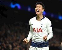 """CĐV Tottenham đòi đổi tên sân 1 tỷ bảng thành """"Son Heung-min"""""""