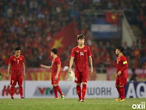 Lịch thi đấu King Cup 2019 của tuyển Việt Nam