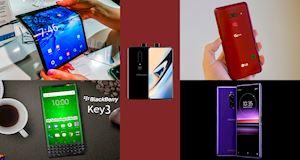Những smartphone đẹp ngất trời xanh không thể bỏ qua trong quý 2