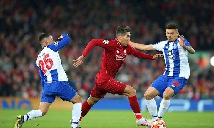 HIGHLIGHT Th U1eafng D U1ec5 Porto Liverpool U0111 U1eb7t 1 Ch U00e2n V U00e0o B U00e1n K U1ebft
