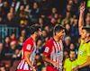 NÓNG: Diego Costa nhận án phạt cực nặng vì chửi mẹ trọng tài