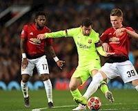 Vỡ mũi Messi vẫn hay nhất nhưng gây bất ngờ nhất lại là Tiểu Quỷ