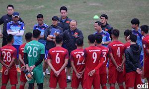 Xem tuyển Việt Nam đá King Cup 2019 trên kênh nào?