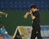 HLV Chung Hae-seong có trận đấu kỳ lạ tại V.League 2019