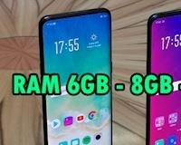 RAM điện thoại bao nhiêu là đủ để chiến game và giải trí di động?