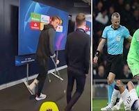 Kane què chân, Alli gãy tay: Man City khiến Tottenham thân tàn ma dại