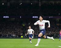 Tottenham vs Huddersfield: Nhìn Son Heung-min mà đá
