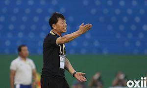 Rời HAGL, HLV Chung Hae-seong có đất diễn tại TP.HCM