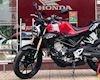 Honda CB150R chính hãng chào giá 105 triệu đồng