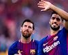 """Lộ diện hàng công nguyên tử giúp Barca """"bón hành"""" M.U"""