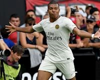 PSG thua thảm, cha Mbappe nói về việc con trai gia nhập Real