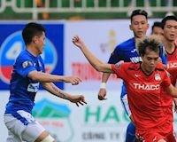 TOP 5 bàn thắng đẹp vòng 5 V-League 2019: Vòng đấu của Văn Toàn