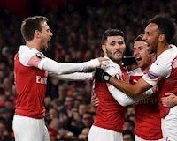 Lịch thi đấu bóng đá hôm nay 15/4: Áp lực Top 4 bủa vây Arsenal