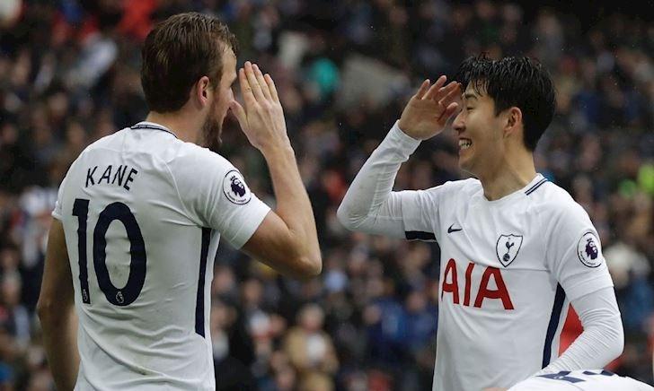 """Son được kỳ vọng thay Kane trở thành """"Hoàng tử London"""""""