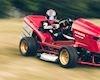 Khi CBR1000RR trở thành máy cắt cỏ