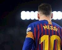 Huyền thoại Barca tiến cử Jose Mourinho dẫn dắt Lionel Messi