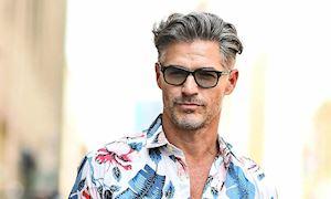 6 bước giải quyết vấn đề tóc bạc sớm ở nam giới