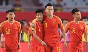 Tuyển Trung Quốc quyết chơi lớn tại vòng loại World Cup 2022