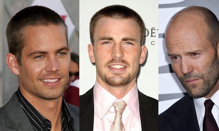12 kiểu tóc Buzz cut đầu đinh giảm ngay cái nóng 40 độ dành cho anh em