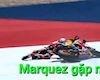 Marc Marquez rớt nài tại chặng 3 MotoGP 2019