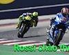 Tay đua nào đánh bại Rossi khi Marquez gặp nạn ở chặng 3 MotoGP 2019?