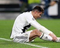 5 điểm nhấn Juve 1-2 Ajax: Ronaldo vẫn hay, điều thần kỳ Ajax
