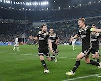 Điểm nóng ngày 17/4: Ajax đá hay như HAGL, thổi bay Ronaldo
