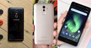 Điện thoại giá rẻ dưới 2 triệu nào xài tốt và bền?