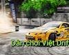 Dân chơi Việt Drift xe cực đỉnh trên đường phố