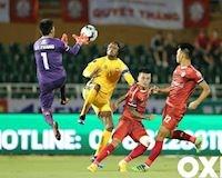 Lịch thi đấu vòng 6 V.League 2019: Nóng trận Hà Nội vs Hải Phòng