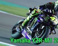 Yamaha YZR-M1 của Rossi tại MotoGP 2019 có gì đặc biệt?