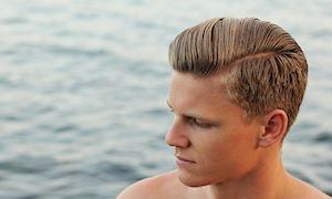 Lần đầu tập tạo kiểu tóc, anh em cần lưu ý điều gì?