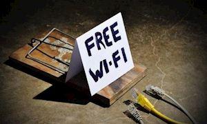 'Bí kíp toàn tịch' chống hack khi dùng WiFi miễn phí