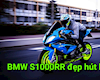 BMW S1000RR và những góc ảnh cực chất