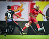 SEA Games 30 cho U23+2: Malaysia quyết nhập tịch tiền đạo Nigeria
