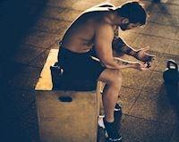 6 điều cần tránh sau khi tập xong nếu muốn cơ bắp phát triển