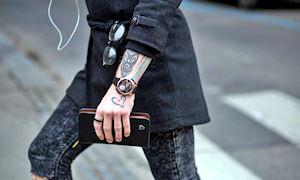 Gã đàn ông mang phong cách street style đừng để thiếu những phụ kiện này