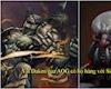 Đấu Trường Vinh Quang lại đạo nhái Sion và Wukong thành Val Daken