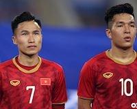 U22 Việt Nam lên nhóm hạt giống số 3 tại SEA Games 2019