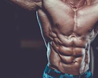 Tập ngực cho khô và sắc nét với chương trình chỉ 5 bài tập