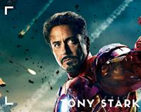 Tony Stark nhắn gì cho nam giới hiện đại?